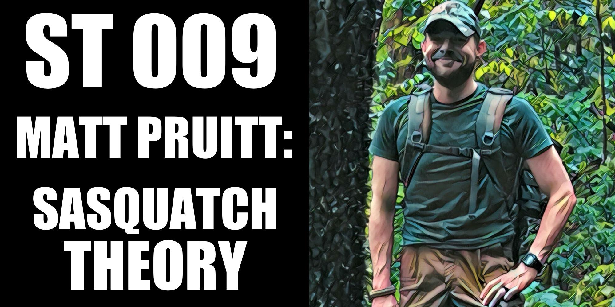 Matt Pruitt